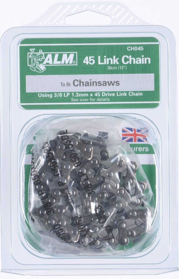 Chain for 30cm (12-inch) bar for some Ikra Chainsaws