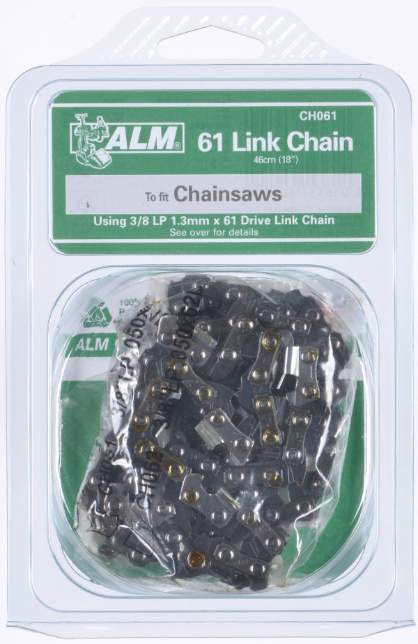Chainsaw Chain - 61 drive links for 45cm (18-inch) bar for Variolux