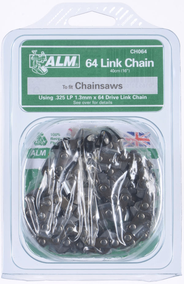 Chainsaw Chain for Husqvarna (16-inch) Bar