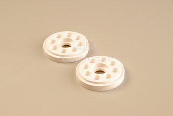 Blade Height Spacers for Flymo mowers - Non Pegged Type