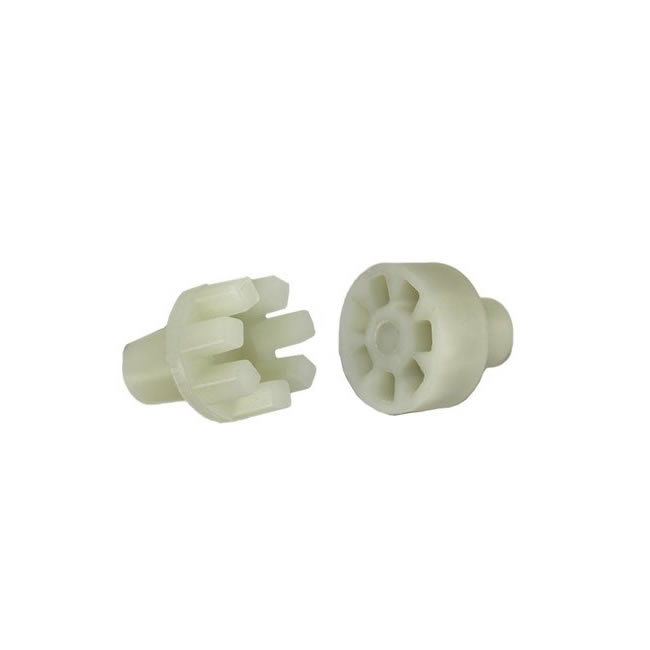 Connector voor Florabest FGH 710 A1 / Grizzly EGT 700 / Grizzly EGT 710