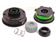 Spool Head Assembly for various strimmers