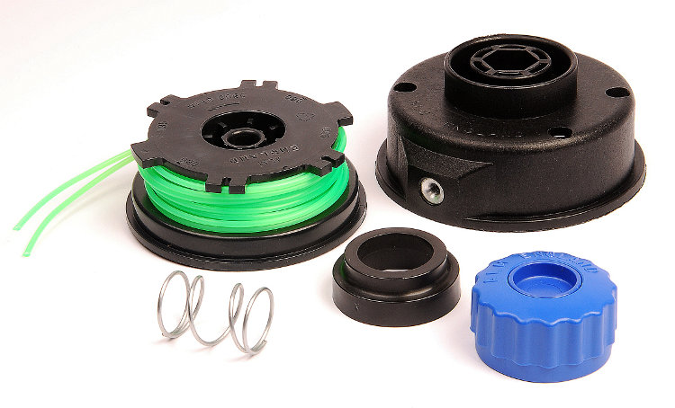 Spool Head Assembly kit for McCulloch, JCB & various trimmers