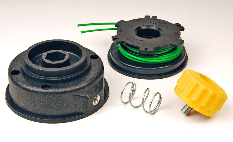 Spool Assembly Kit for Einhell strimmers / trimmers