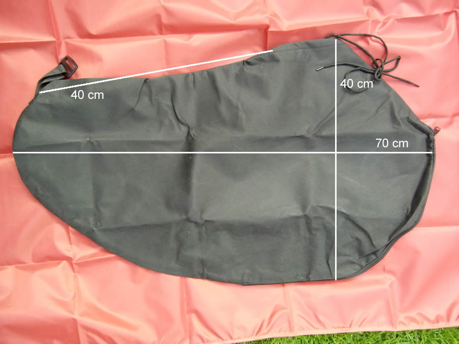 Blower Vac Bag for Challenge blowers