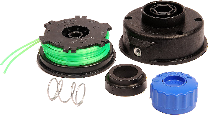 Spool Head Assembly kit for McCulloch trimmers