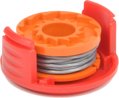Spool Cover AND Spool & Line for Homebase trimmer