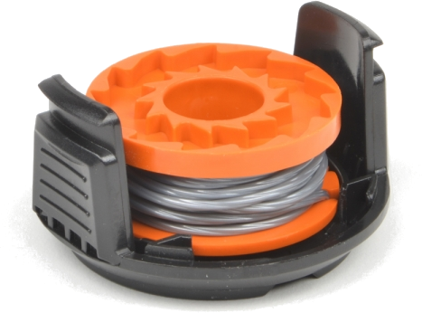 Spool Cover and Spool & line for Big Bear & other trimmers