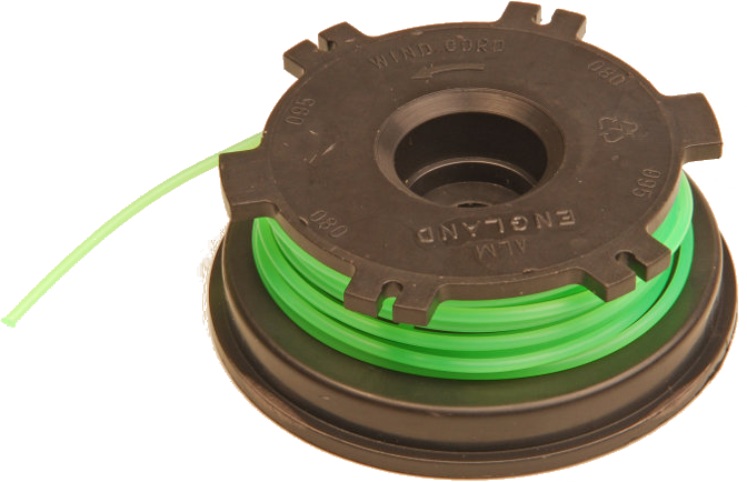 Spool & Line (single line) for Sears trimmers / strimmers
